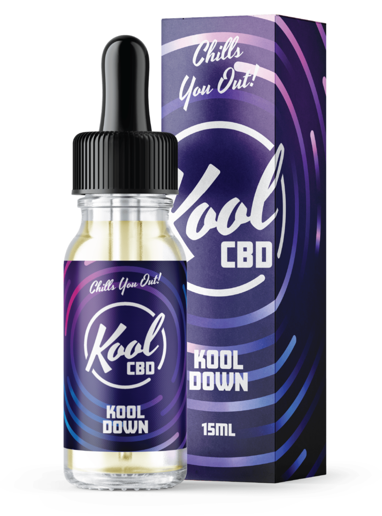 Kool Up by VapeADD The Best Source for E-Juice & Vape Additive